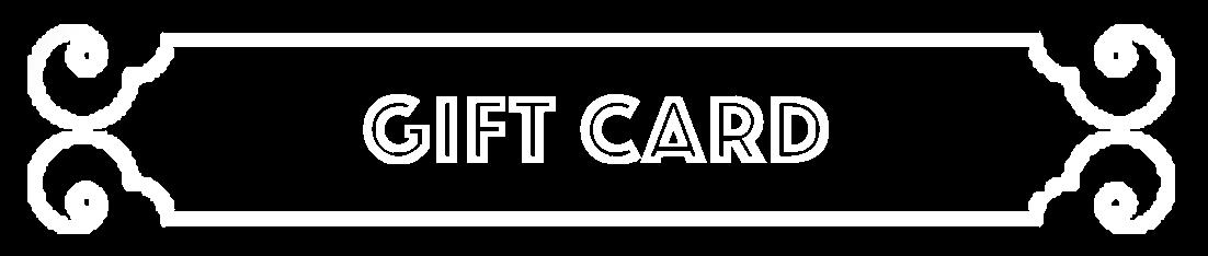EN - GIFT CARD