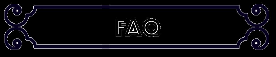 NL - FAQ